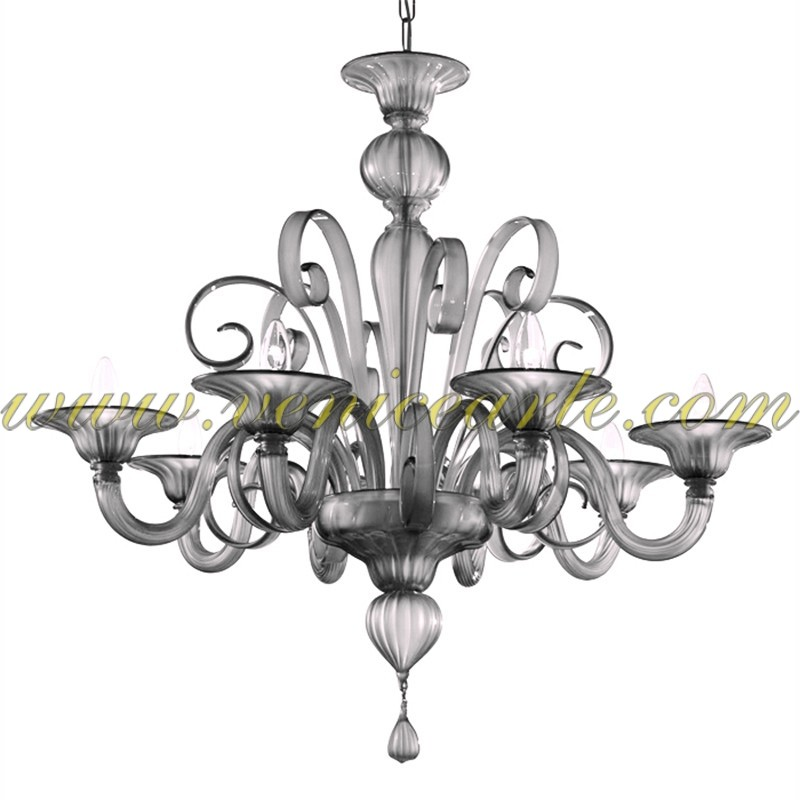 San marco murano glass chandelier san aloadofball Image collections
