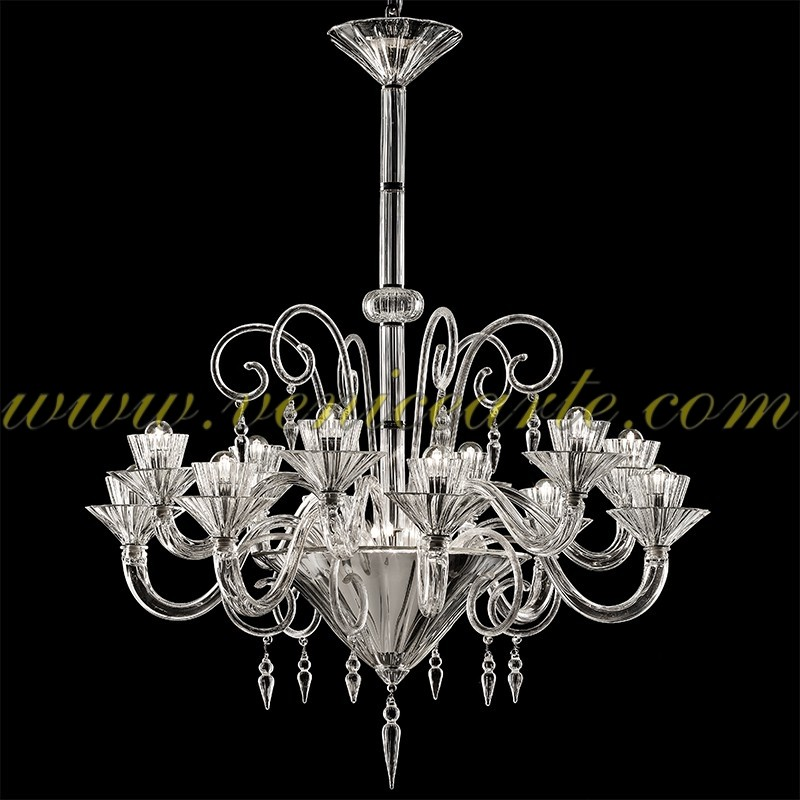orseolo l mpara de cristal de murano. Black Bedroom Furniture Sets. Home Design Ideas
