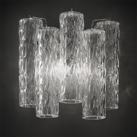 Paul - Murano glass wall sconce