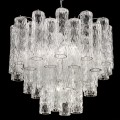 Pauline - Murano glass chandelier
