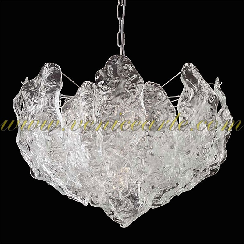 glass chandelier antique murano parts ebay for sale