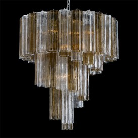 Girandola - Murano glass chandelier