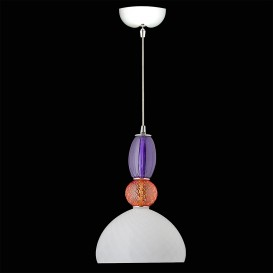 Whix - Murano glass suspension