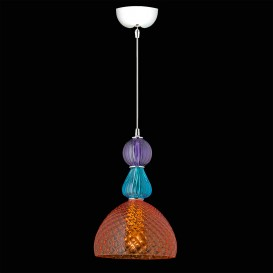 Lux - Murano glass suspension