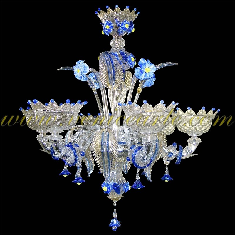 246 murano glass chandelier chandelier aloadofball Image collections