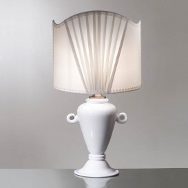 814 - Murano Table lamp