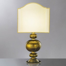 808 - Murano Table lamp