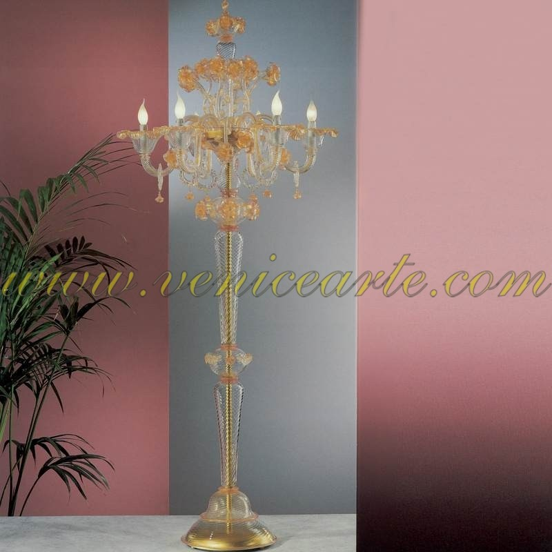 Classic murano floor lamp classic murano floor lamp murano mozeypictures Images