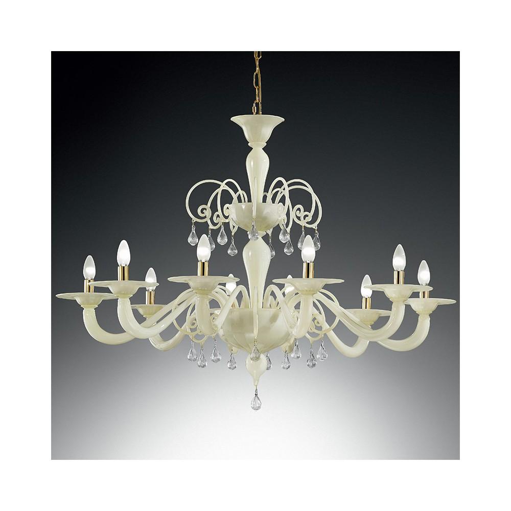 Specchio Di Murano Laguna