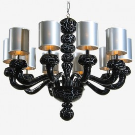 Pellestrina - Murano glass chandelier