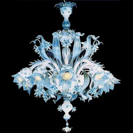 San Stin - Murano glass chandelier