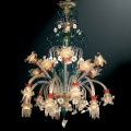 Diantha - Murano glass chandelier