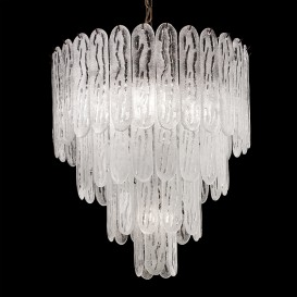 Cookie - Murano glass chandelier