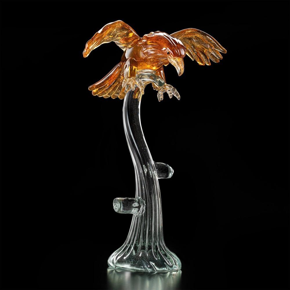 Biscuit lustre en verre de murano - Lustre murano contemporain ...