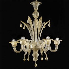 Bembo - Murano glass chandelier