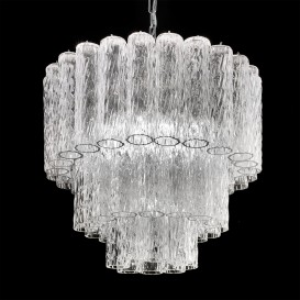 Paul - Murano glass chandelier