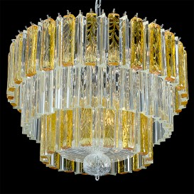 Quintana - Murano glass chandelier
