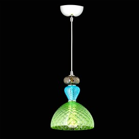 Flix - Murano Glas Suspension