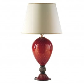 M528 - Murano table lamp