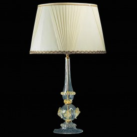 M544 - Murano table lamp