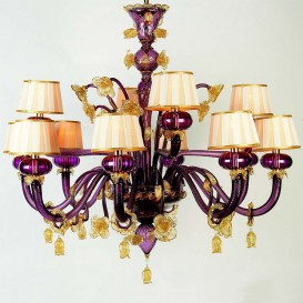 Monnalisa - Murano glass chandelier