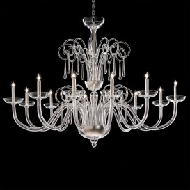 Darius - Murano glass chandelier