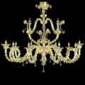 Ippolita - Murano glass chandelier