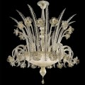 Vienna - Murano glass chandelier
