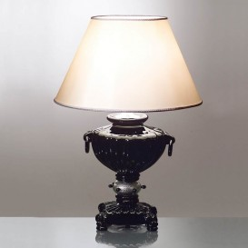 821 - Murano Table lamp