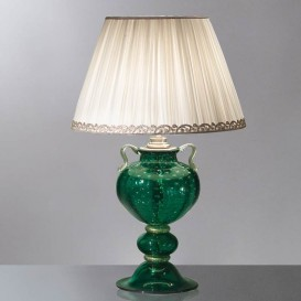 811 - Murano Table lamp