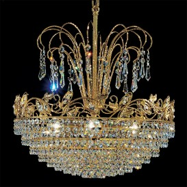 Palace- Maria Theresa chandeliers