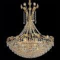 Theater- Maria Theresa chandeliers