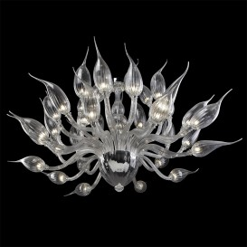 Milleluci - Murano glass chandelier