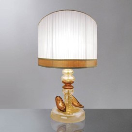 Murano table lamp 038L